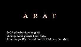 Araf 2 Filmi Fragman