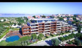 Sea Homes Paşalimanı Residence Tanıtım Filmi Çekimi