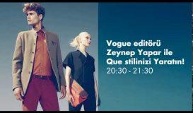 QUE İçin hazırladığımız Reklam - 2012