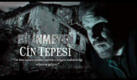 CİN TEPESİ - FRAGMAN - 16 KASIM